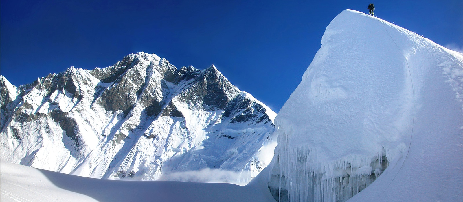 Lhotse Expedition – Nepal